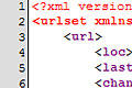 sitemap.xml file source, ready to submit sitemap code